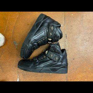 Givenchy Tyson Star high top Sneaker